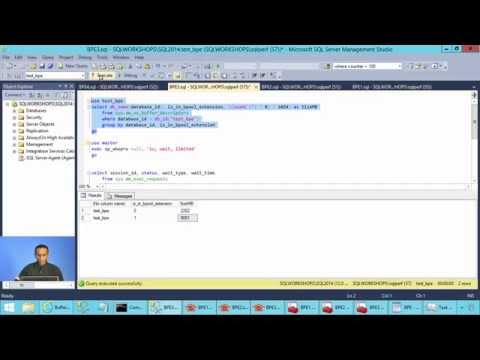 Slow performance due to SQL Server 2014 Buffer Pool Extension (BPE) and serial queries (MAXDOP 1)