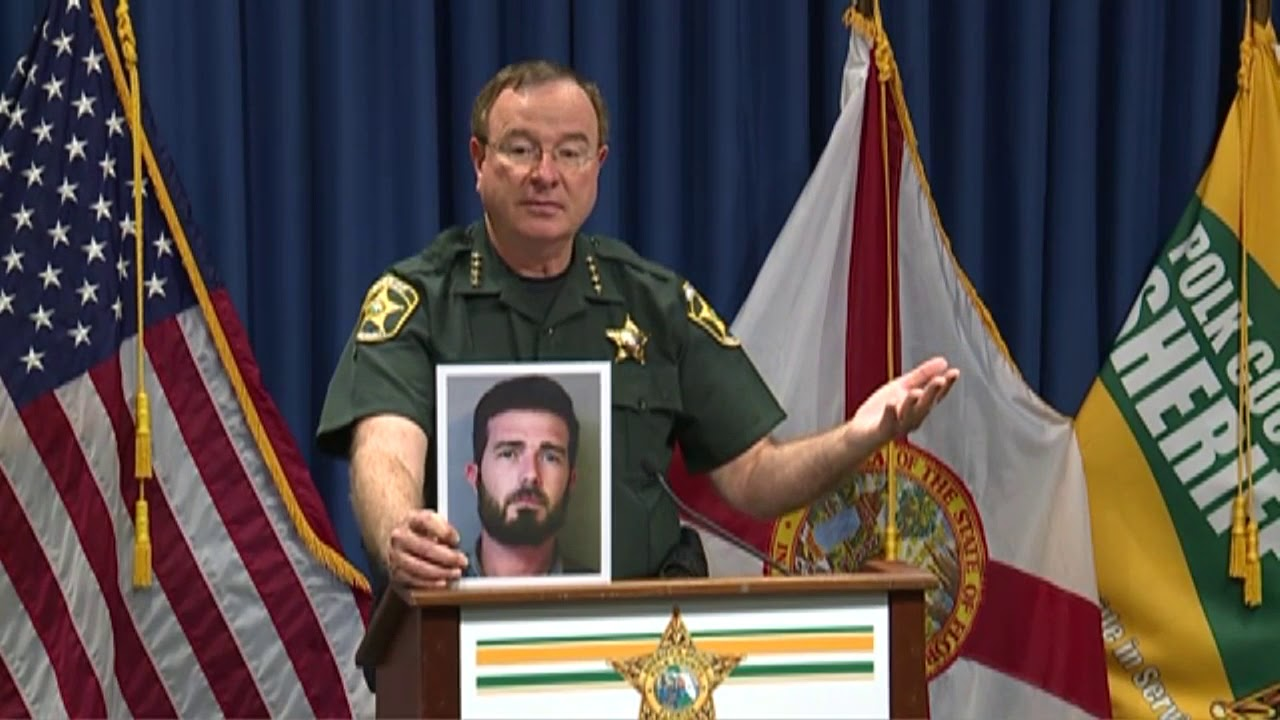 Sheriff Judd provides update on Uber driver who shot, killed man | News Conference