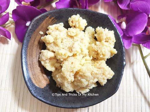 Homemade Mawa From Milk Powder (3  Min)   Khoya Recipe At Home   Instant Mawa   Instant Khoya