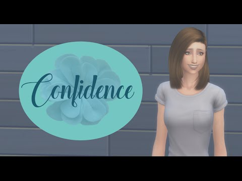 The Sims 4 | Confidence