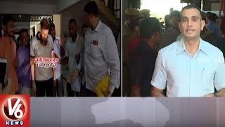 Akun Sabharwal : Netherland Citizen Arrested In Drugs Case || V6 News