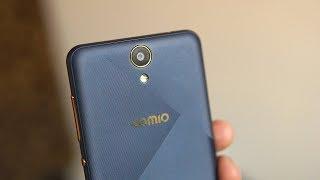 COMIO C2 Unboxing, Hands-on, Features