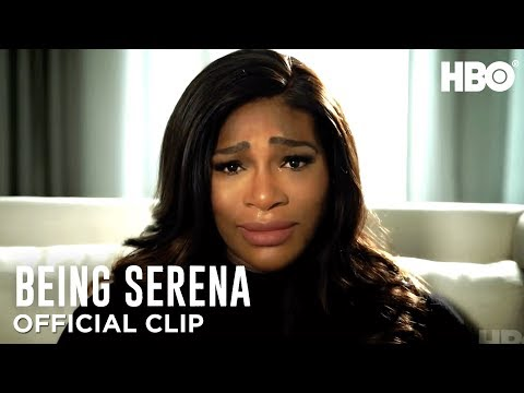 'I Know My Body' Ep 2. Official Clip | Being Serena | HBO