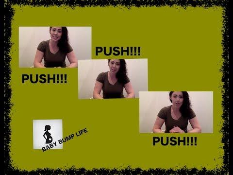 Push... Push... Push...