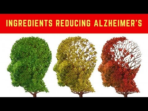 🔋 3 Clinically Proven Ingredients Which Can Help Reduce Dementia, Alzheimer's & Parkinson's