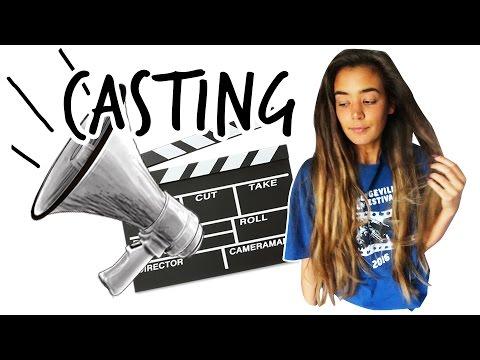 Short Film Audition Videos