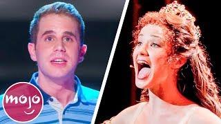 Top 10 Hardest Roles in Musicals