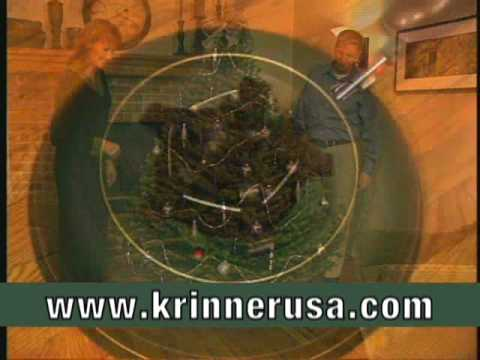 KRINNER's Christmas Tree Stands