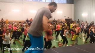 RM Dance Friends Volunteering in Jawor 2015- Andrzej Mącznik