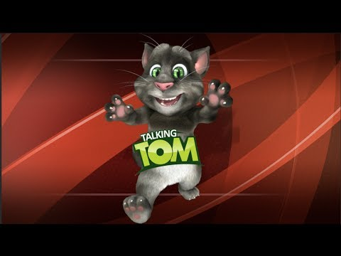 Talking Tom Tells -