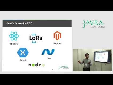 Webinar on Java Mobile Development(Android & iOS)