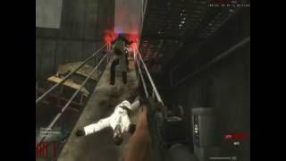 AMD A6 Gaming: COD World At War (A6 6310, Radeon R4)
