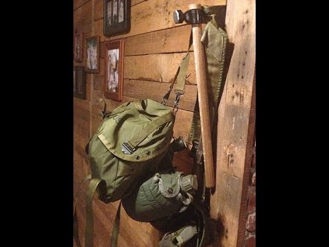 Minute Man Loadout: Adding the Tomahawk