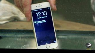 Can This Substance Waterproof Smartphones?