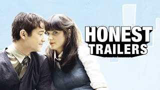 Honest Trailers | 500 Days of Summer