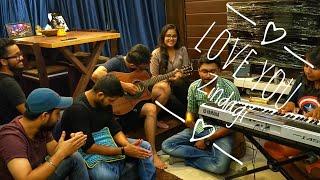 Love You Zindagi | Dear Zindagi | Amit Trivedi | Alia Bhatt | Guitar Cover | Raagveda