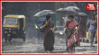 Heavy Rains Lash Kerala, Three Dead And More Than 10 Missing In Kozhikode District