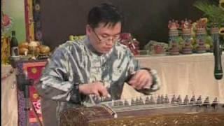 楓橋夜泊 -劉安隆老師 普賢台中國樂團指揮