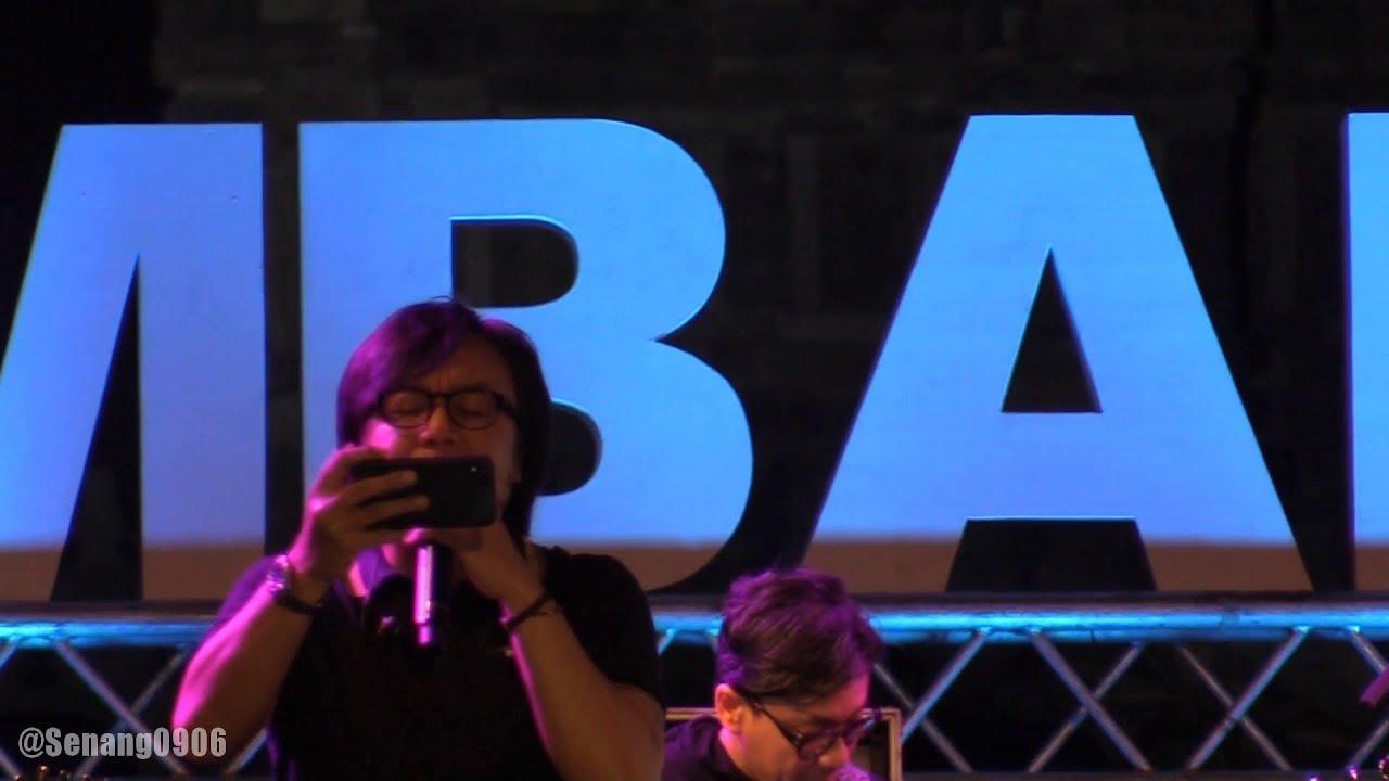 Ari Lasso - Perbedaan @ Prambanan Jazz 2019 [HD]