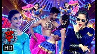Dhee 10   Semi Finals   27th June 2018   Full Episode   ETV Telugu