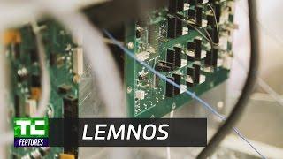 Lemnos just raised $50 million to focus (mostly) on hardware