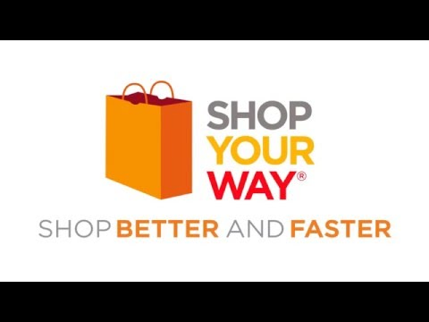 Shop Your Way Overview