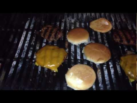 How to Grill Venison Burgers Easy Way And Receipe