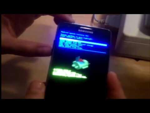 پاسورد یا پترن گوشی تلفون های آندروید را از بین بردن