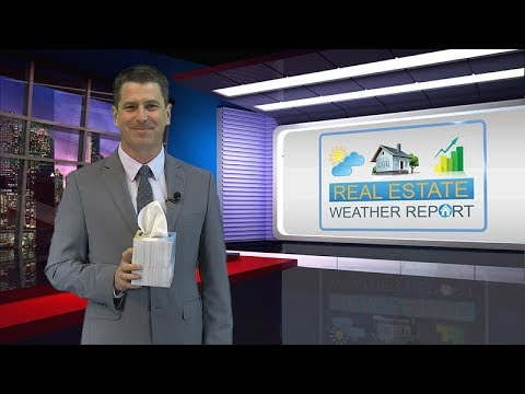 May 2018 East Bay Real Estate Weather Report