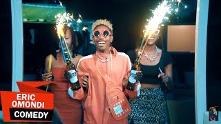 Fred Omondi Ft Eric Omondi - Patikana #MyRulesMylife #Williamlawsons