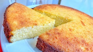 Cea mai simplă reţetă, o prepar în fiecare weekend, budincă din brânză |Danutax