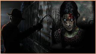 Tamil Full Horror Movie | Sathanin Attagasam tamil movie | Tamil Suspense & Horror Movie