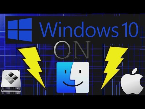 How To Install Windows 7/8/8.1/10 On Mac OS X With NO Errors | 2016