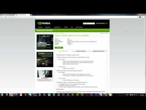 How To Overclock Any Nvidia Graphics Card [Tutorial]