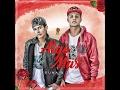 Youna & Diom - Algo Mas (Video Lyric) (Prod By 24H Studios)
