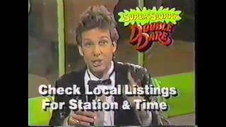 Classic Nickelodeon Supercut - Late 80s early 90s