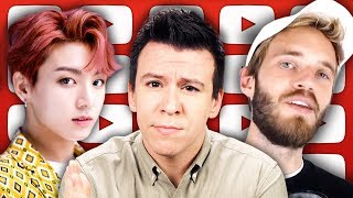 Elon Musk Reignites Libel Controversy, California Cash Bail Reform Explained, BTS, Pewdiepie & More