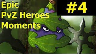 When Miracles Happen In PvZ Heroes