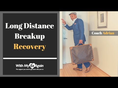 Long Distance Breakup Recovery: Ways To Get Back Together After A Long Distance Relationship