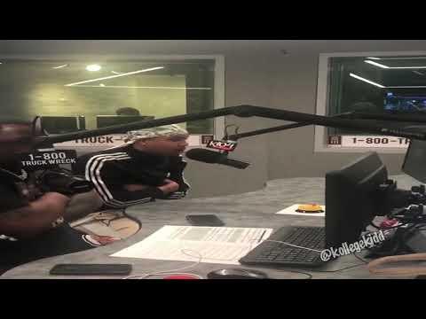 G Herbo - Who Run It (Remix)
