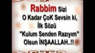 Allah(c.c)  təkdir.Onu inkar edene ve ona şerik qosana lenet.