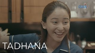 Tadhana: Mother goes to Brunei as a domestic helper