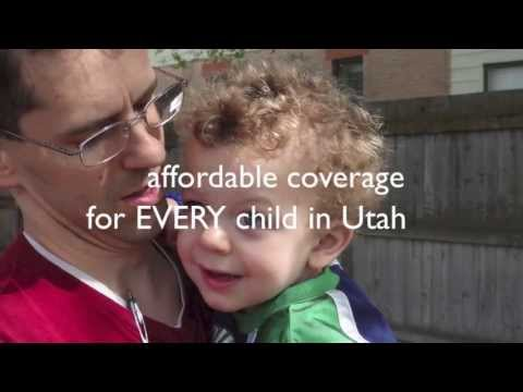 CHIP and Medicaid: A Utah Success Story