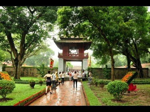 [Holidaytoindochina] Tour to Hanoi, Halong Bay, and Cat Ba Island