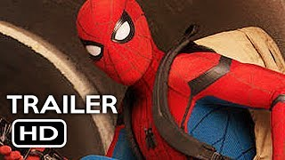 Spider-Man: Homecoming Official International Trailer #3 (2017) Tom Holland Movie HD