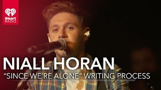 """How Niall Wrote """"Since We"""