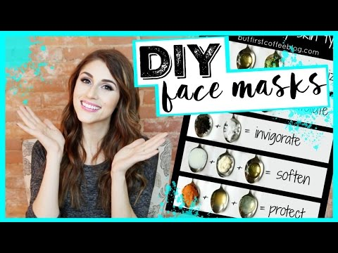 5 Must Try DIY Face Masks (for Every Skin Type)