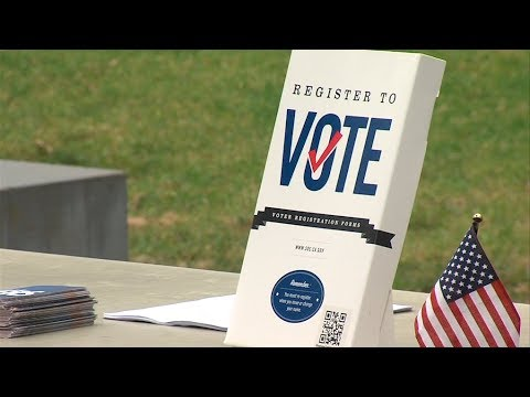 If You Missed The California Voter Registration Deadline, There's Another Option