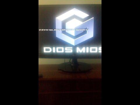 How to fix WiiFlow's Dios Mios error!