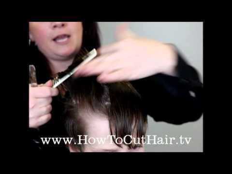 How To Cut Justin Bieber Haircut